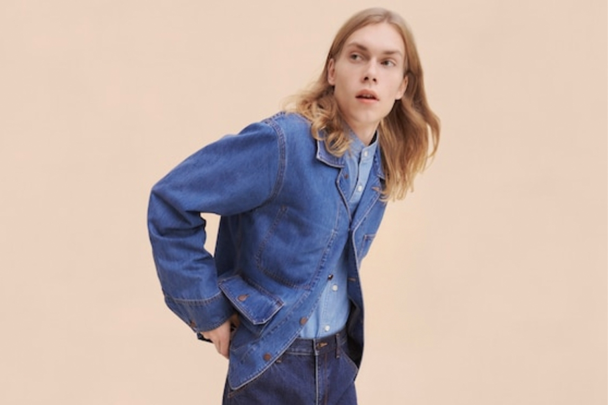 Uniqlo's Newest Collaboration With a Fancy French Designer Is Here