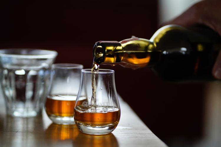 A Twenty-Something British Man Says He Cured His Coronavirus With Whisky