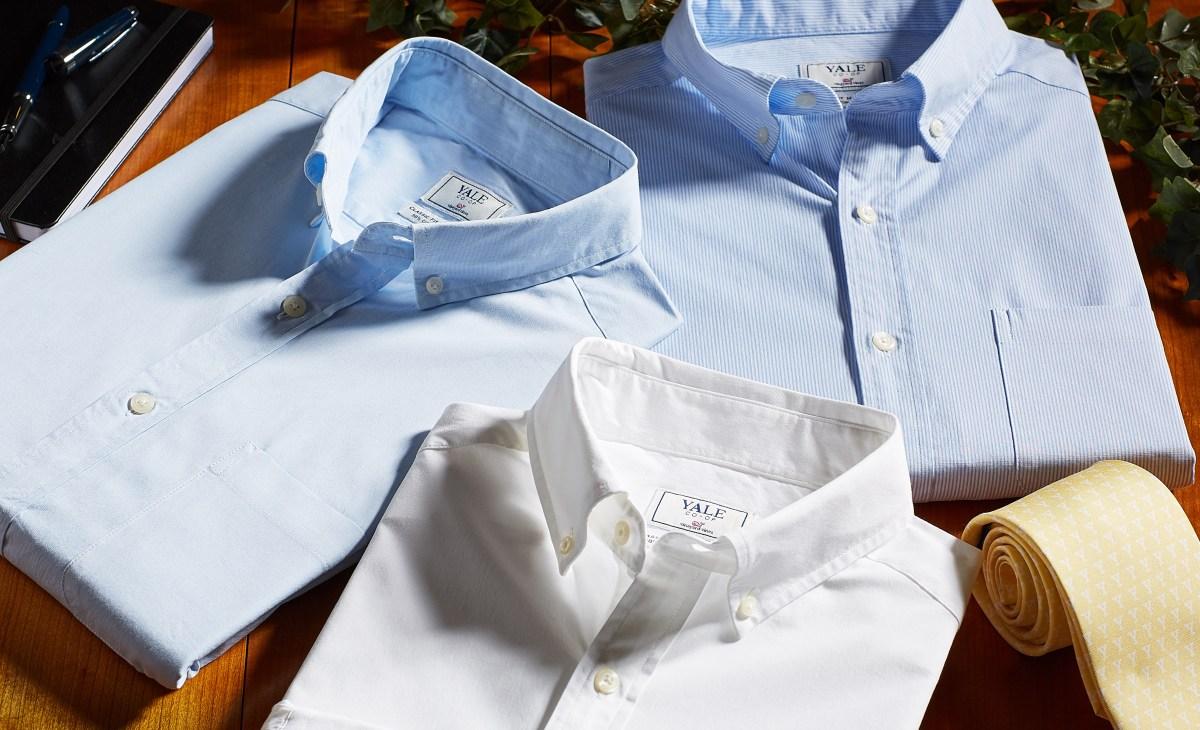 Yale Co-Op Shirt