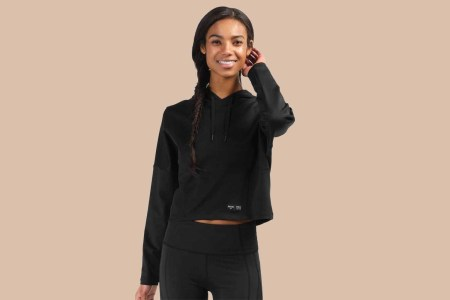 Tell All Your (Lady) Friends: Rhone Just Dropped a Women's Capsule