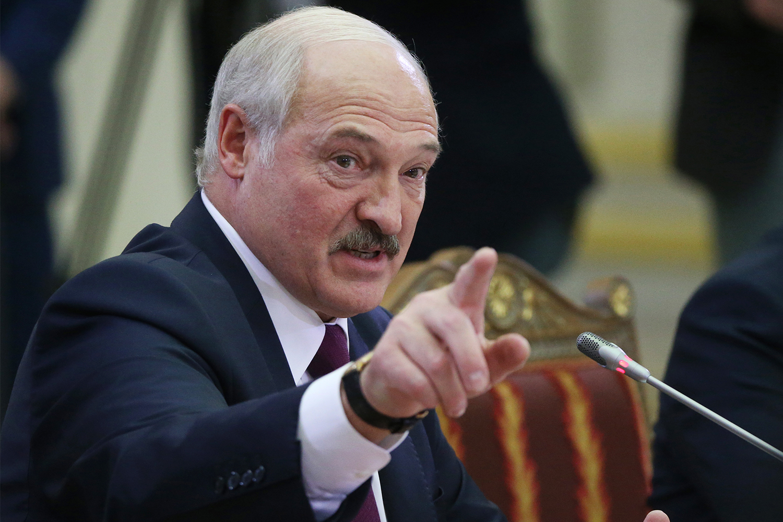 Belarus President Alexander Lukashenko Refusing to Let Soccer Stop -  InsideHook