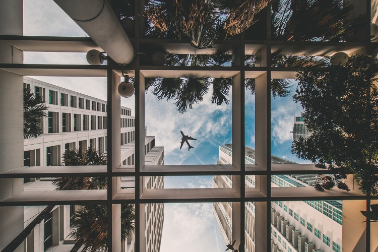 DC Airfares