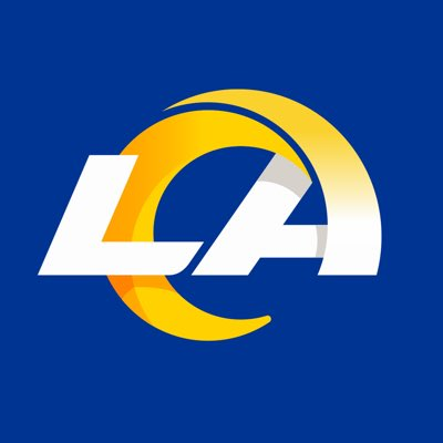 Los Angeles Rams Unveil New Logo as Part of Rebrand ...