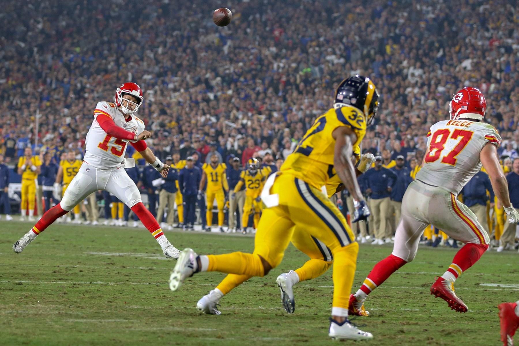 ESPN NFL MNF
