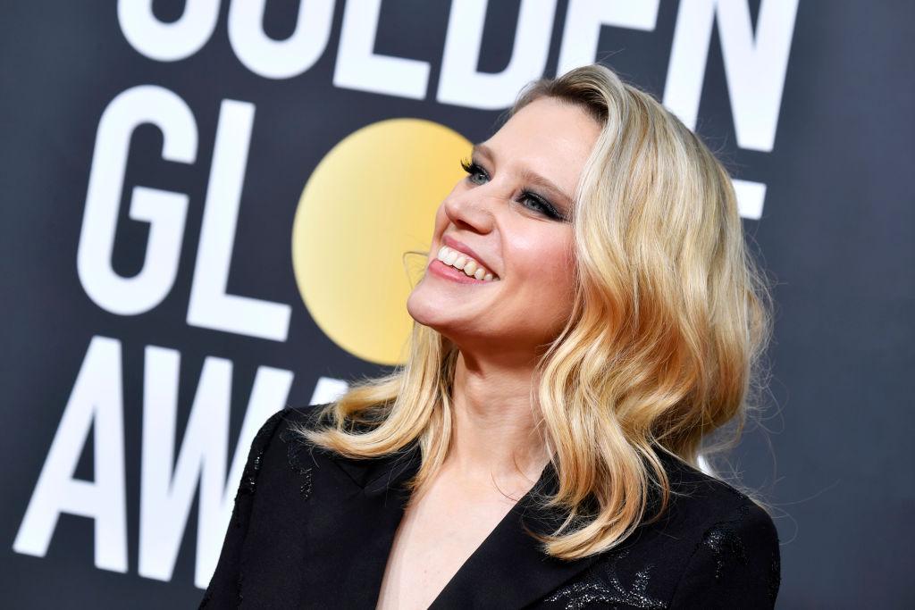 SNL cast member Kate McKinnon