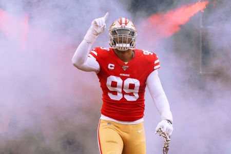 NFL Free Agency Defensive Moves