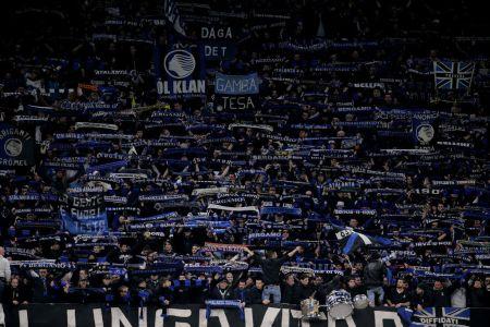 "Champions League Match Between Atalanta and Valencia Dubbed ""Game Zero"""