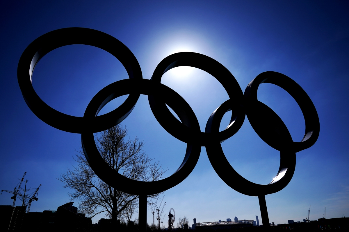 IOC Member: 2020 Tokyo Olympics Will Be Postponed Due to Pandemic