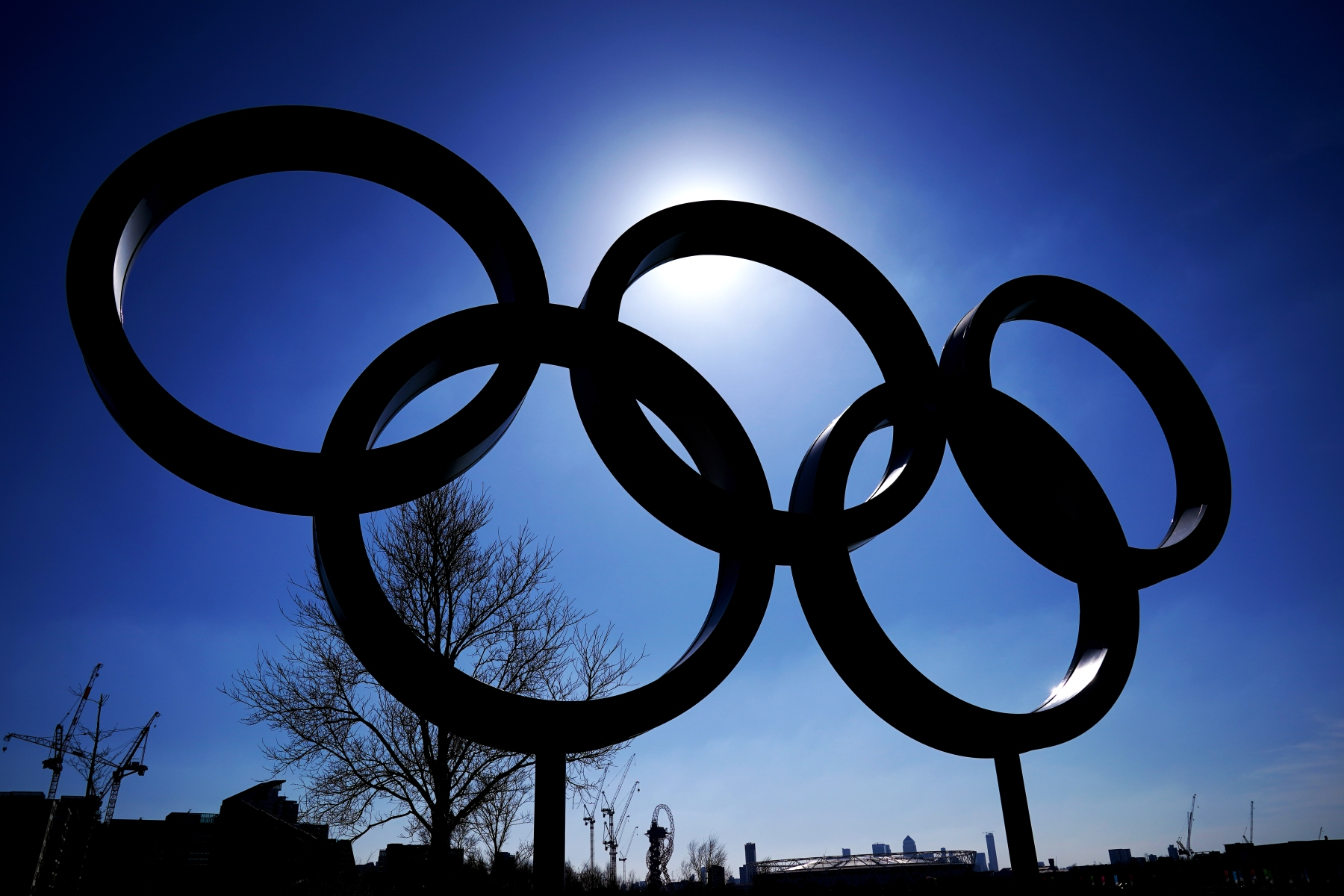 IOC Member: 2020 Tokyo Olympics Will Be Postponed Due to Pandemic