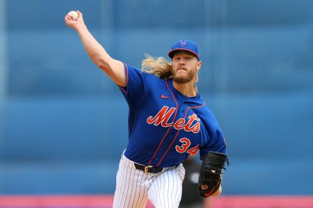 Noah Syndergaard Set to Have Tommy John Surgery
