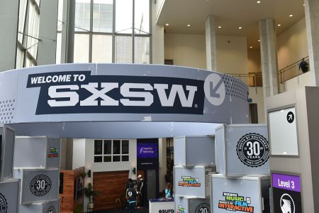 Sponsors and talent have begun to drop out of this year's SXSW over coronavirus concerns.  (Photo by Amy E. Price/FilmMagic)