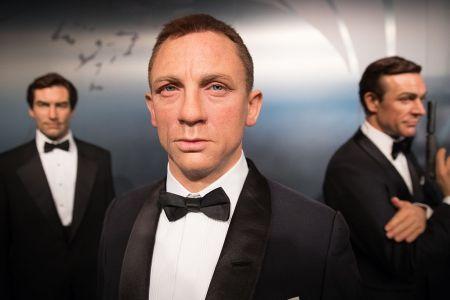 James Bond(s)