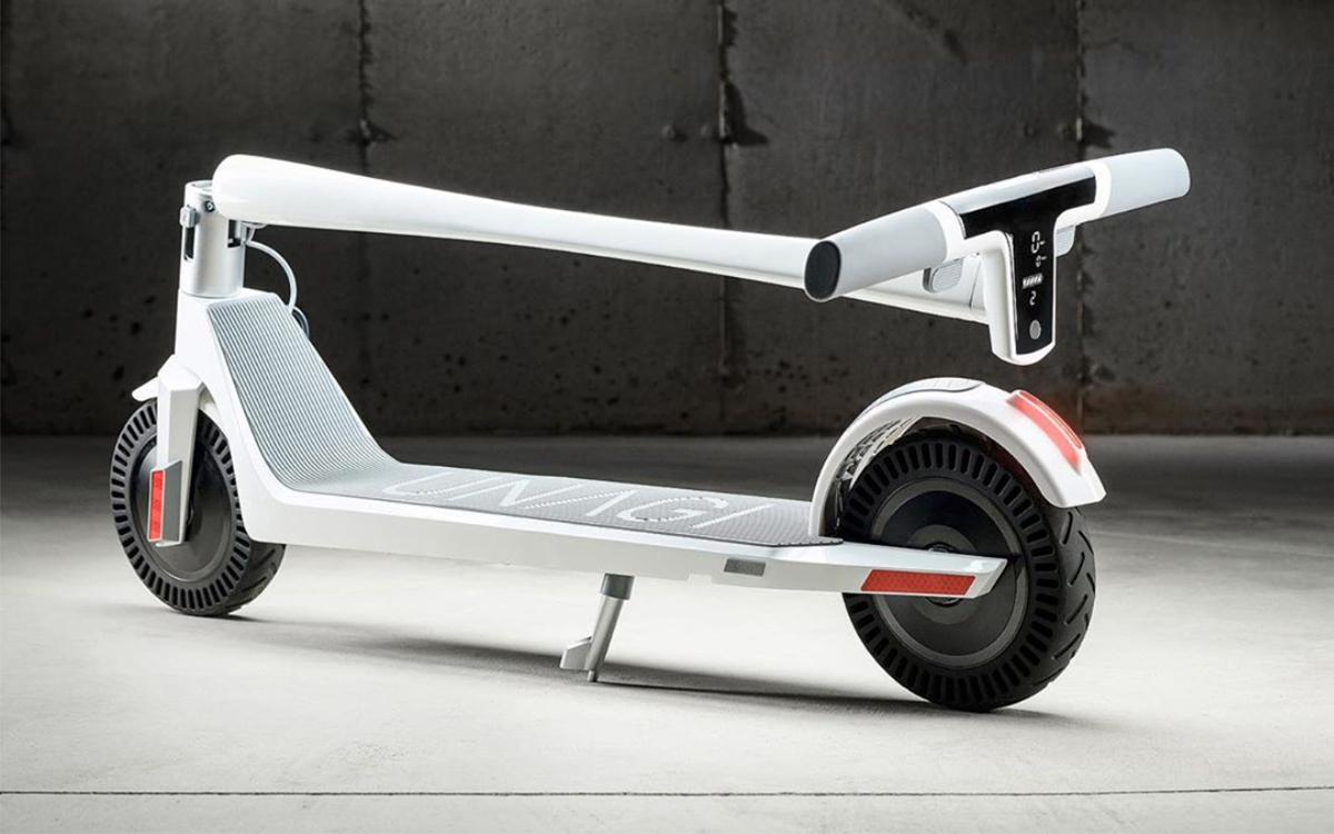 Getting to Know One of the Internet's Favorite Electric Scooters