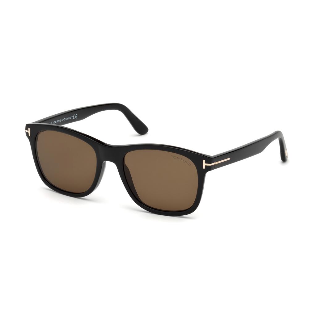 Eric Square Acetate Sunglasses Tom Ford