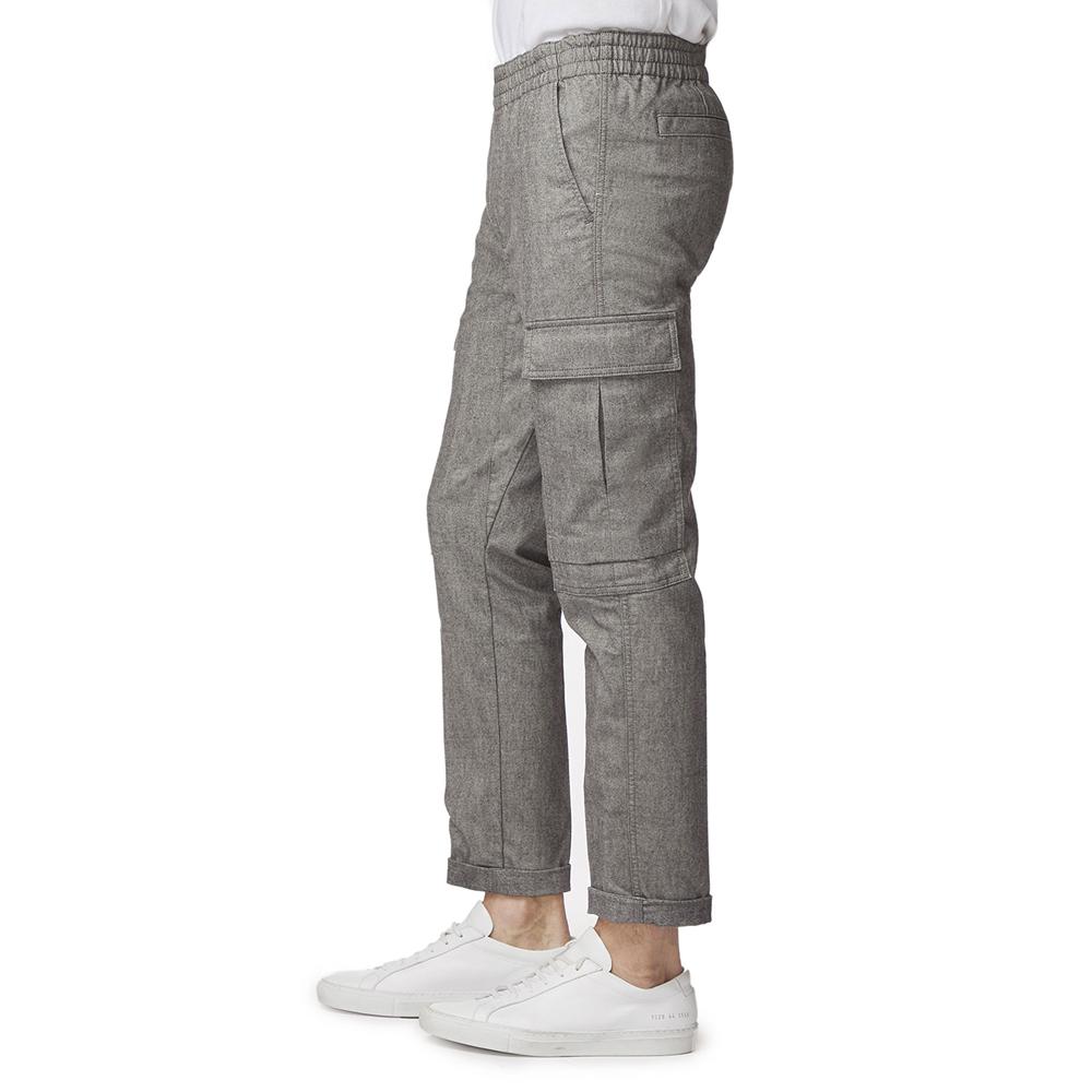 Fenix Cropped Cargo Pants J Brand