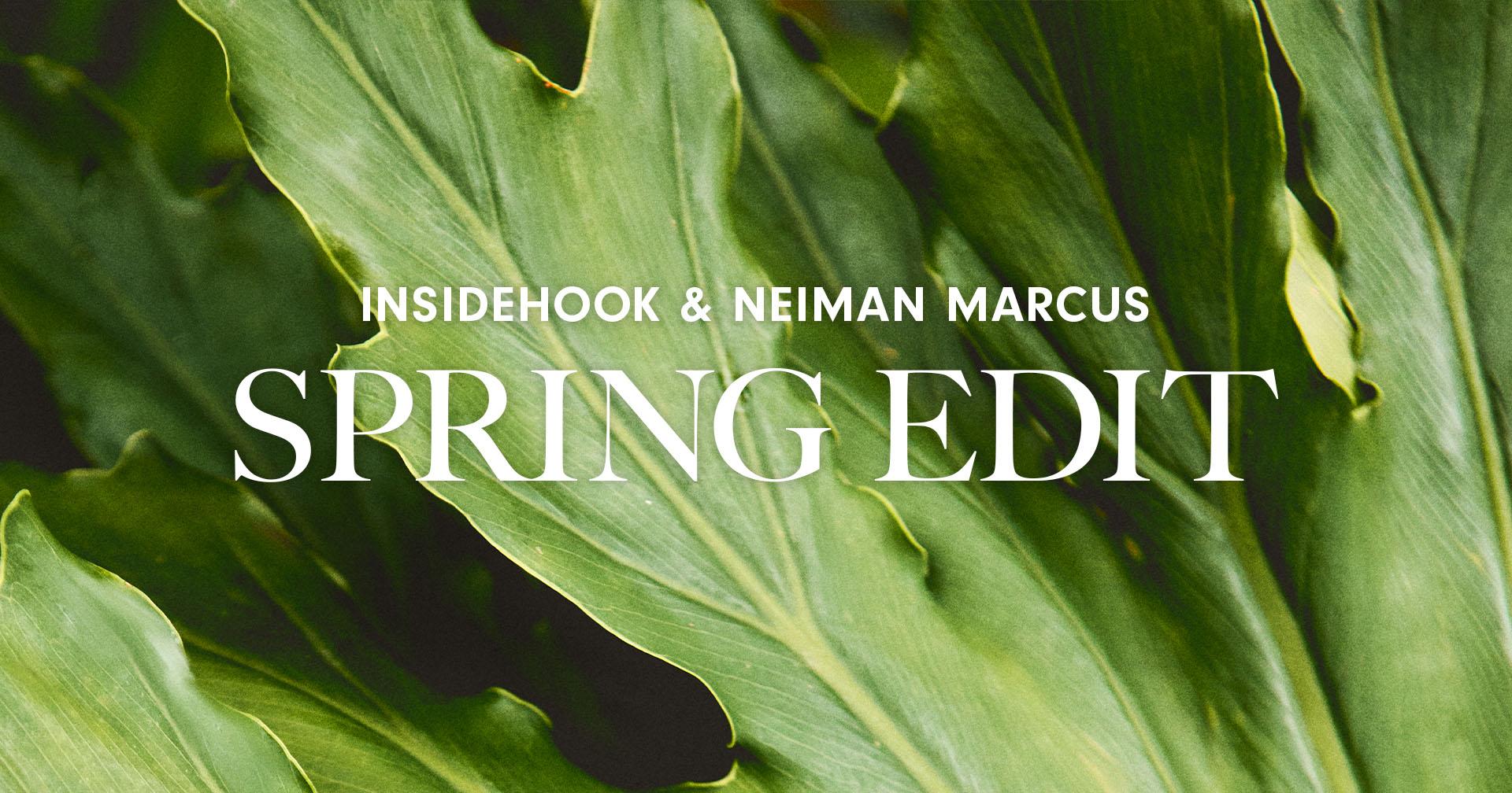 neiman marcus spring edit