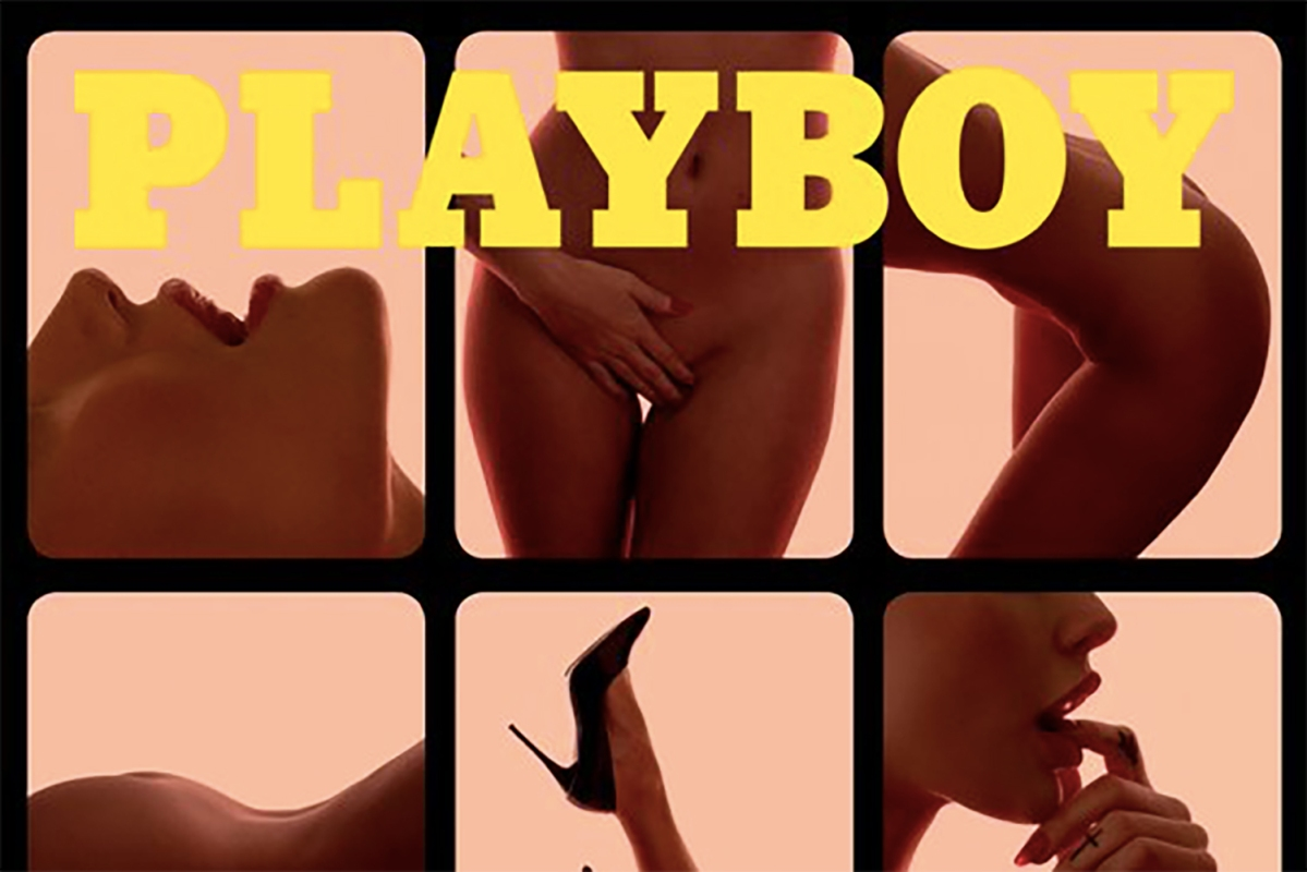 Playmate of the Year