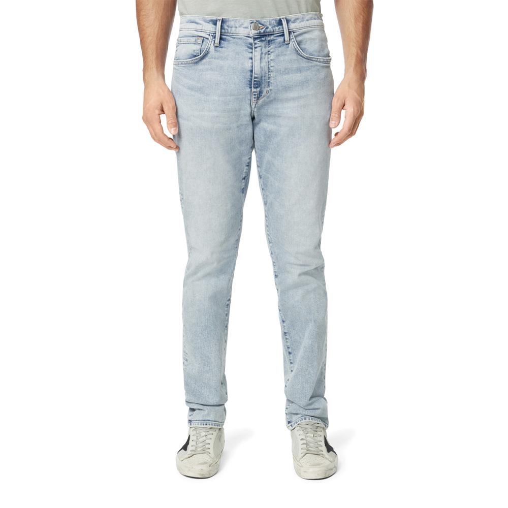 The Asher Light-Wash Straight-Leg Jeans Joe's Jeans