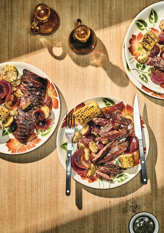 Make The Phoenicia Diner's Skirt Steak at Home