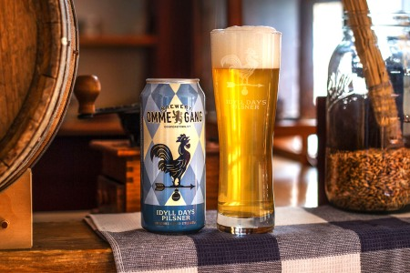 spring craft beer guide