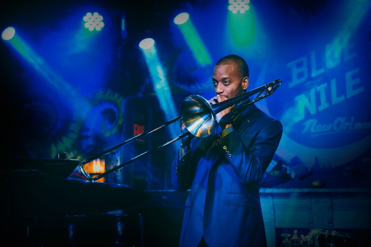 Take a Tour of Musician Trombone Shorty's New Orleans