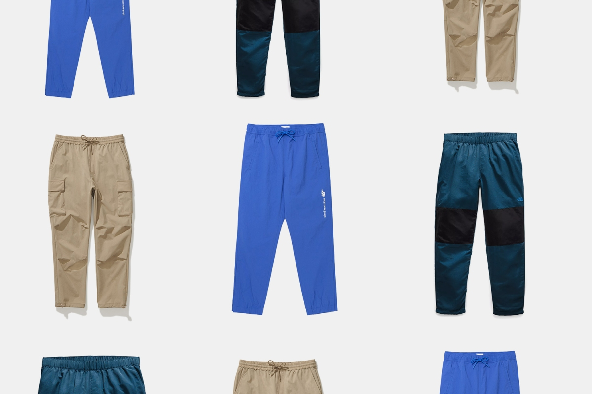The 10 WFH Pants You Need Right Now