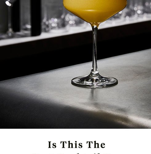 best cocktail bar in dc