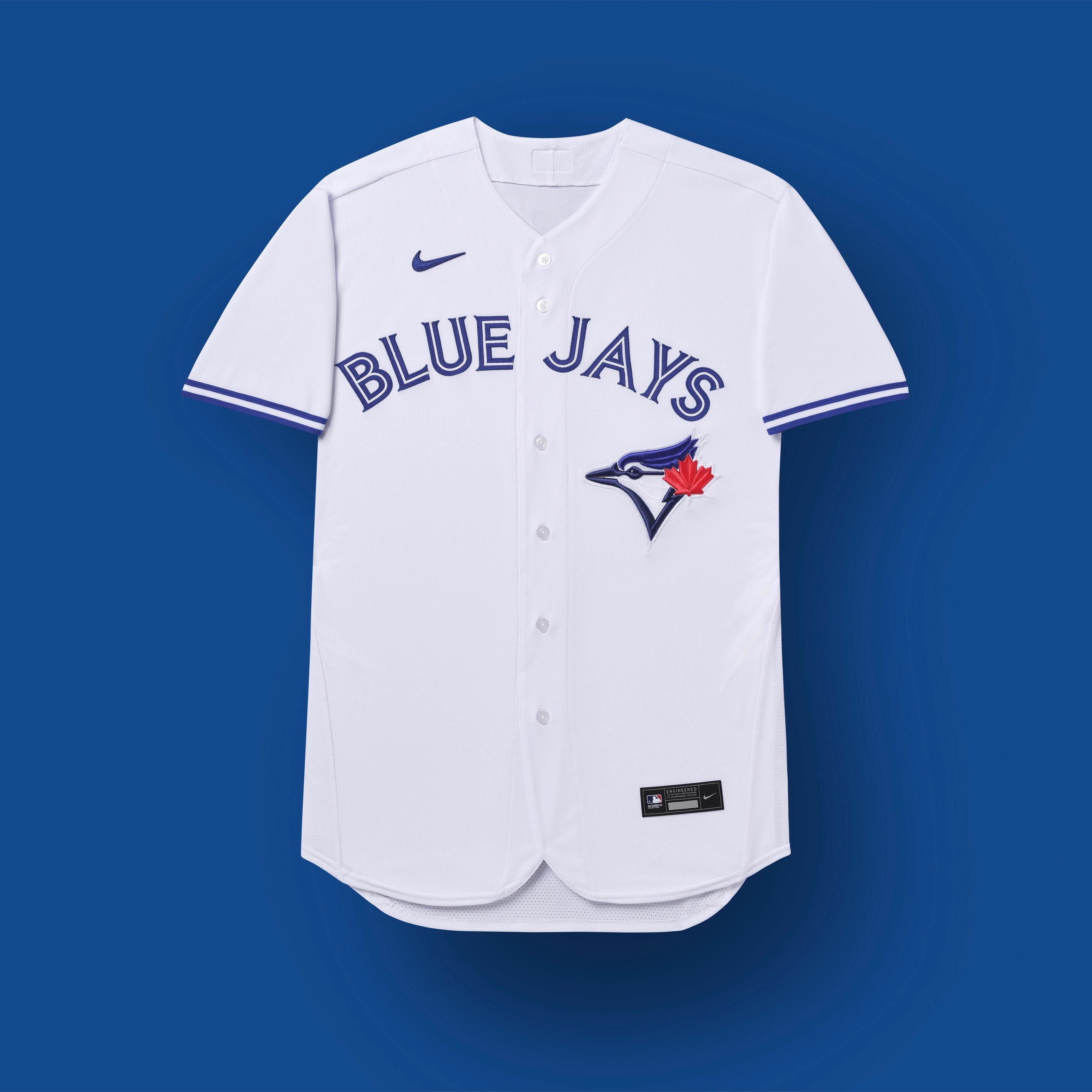 toronto blue jays 2020 uniform
