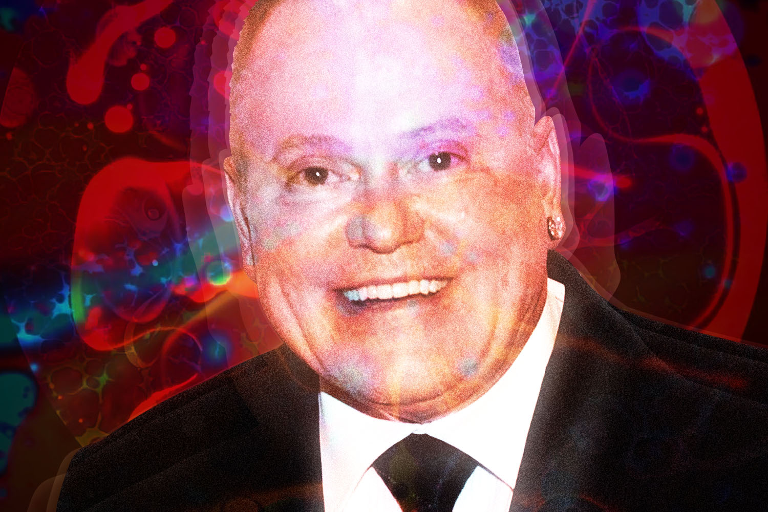 Talking Golf and LSD With GoDaddy Founder Bob Parsons