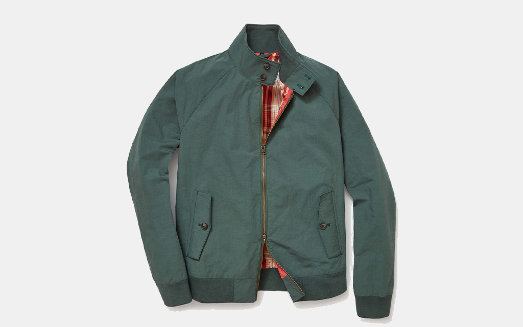 Bonobos Harrington Jacket