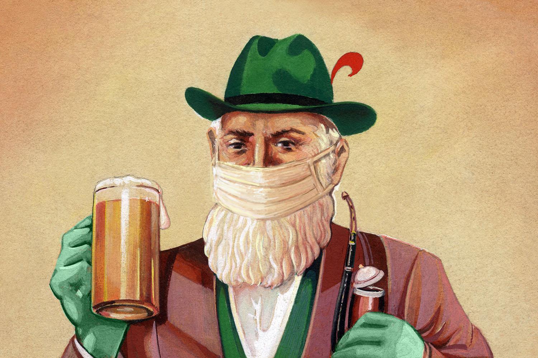 brewers during the coronavirus