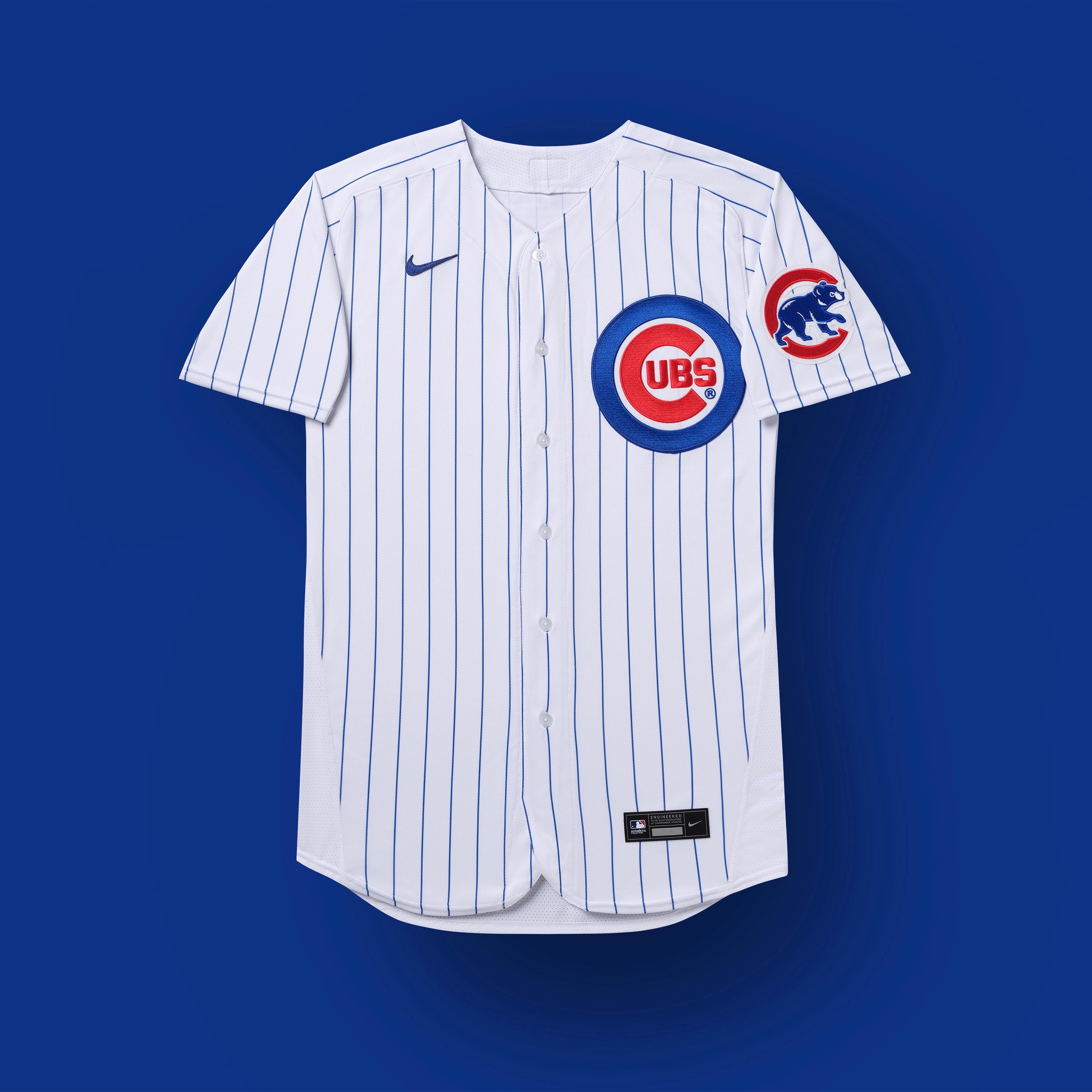 chicago cubs 2020 uniforms