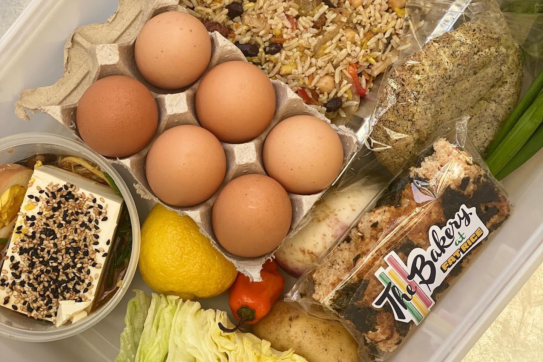 fat rice relief kitchen