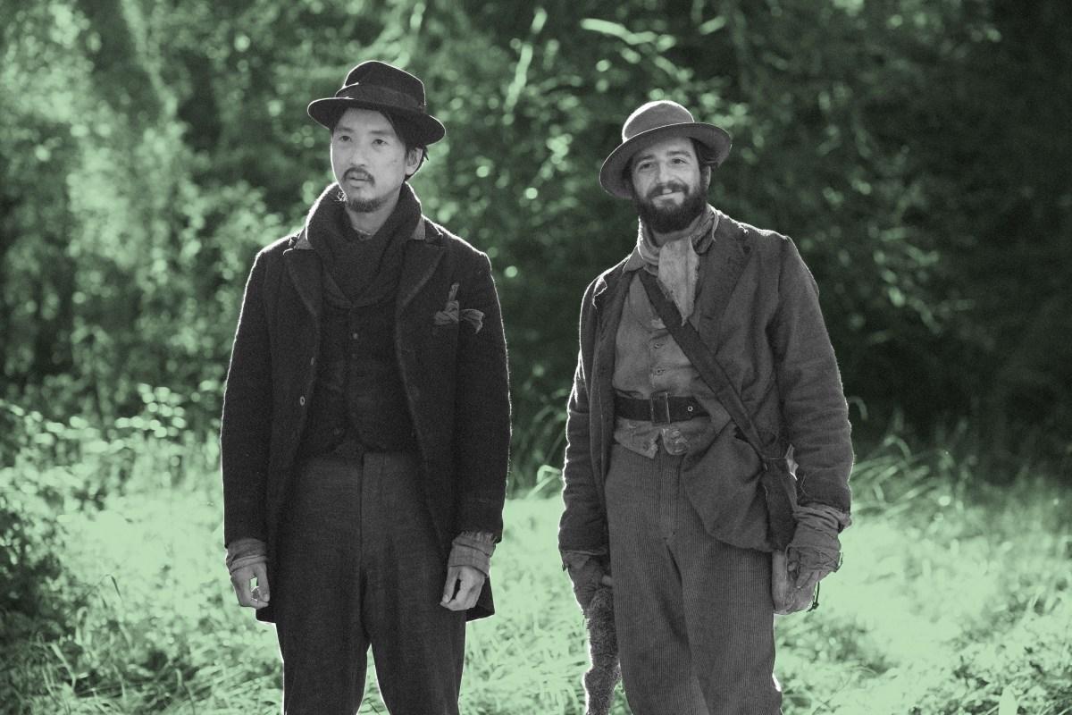kelly reichardt western