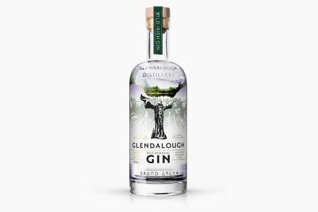 Wild Botanical Gin