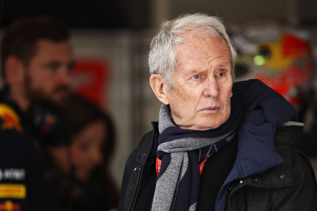 Red Bull F1 Boss Wanted Drivers to Catch Coronavirus on Purpose