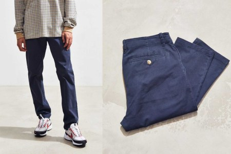 Deal: You Should Buy These $20 Chinos