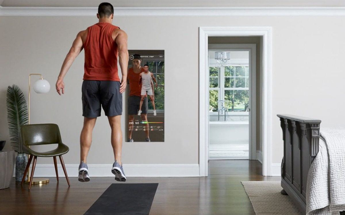 How to Stay in Shape From the Safety of Your Home