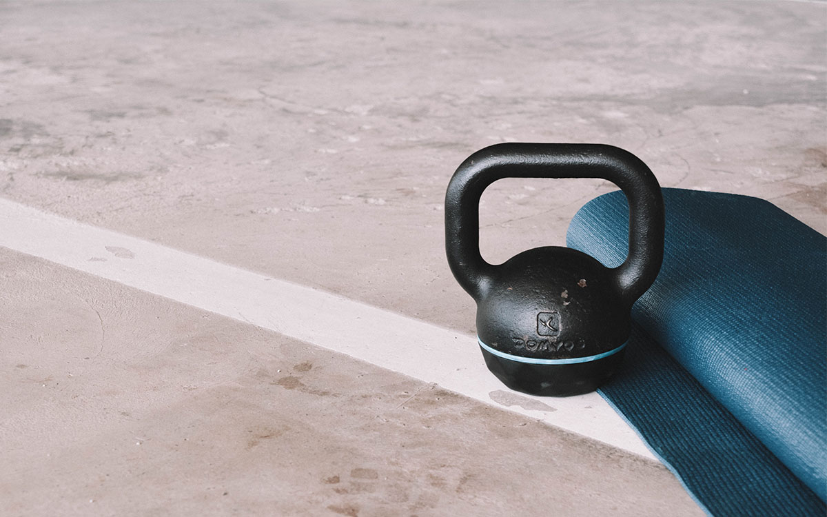 How Trainers Are Adapting to a Virtual Fitness World