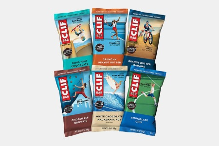 Why You Might Find Megan Rapinoe on Your Next Clif Bar