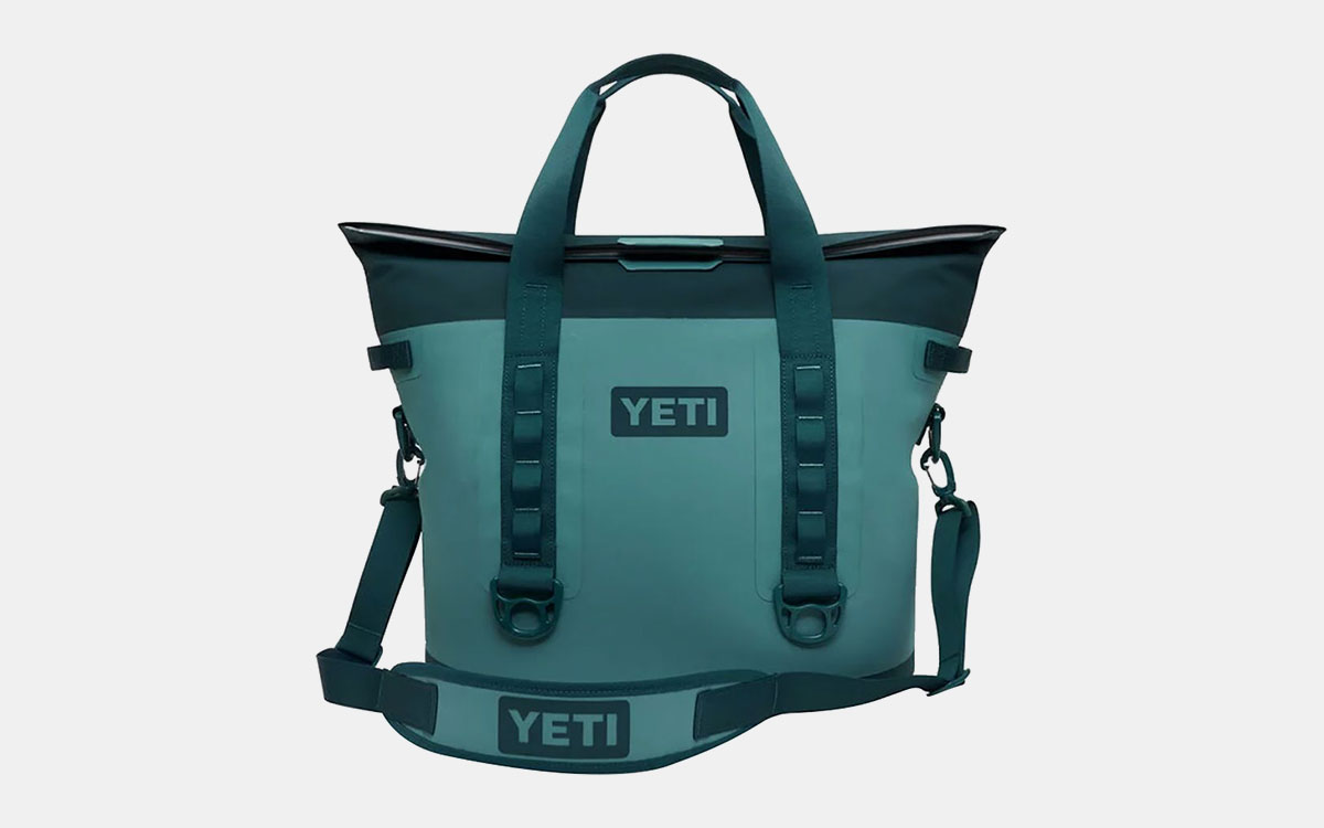Deal: Yeti's Newest Cooler Is $60 Off