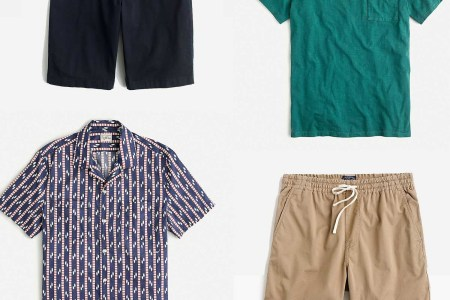 Deal: Take 40% Off Your Entire Purchase at J. Crew