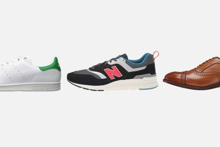 Deal: A Bunch of Our Favorite Shoes Are on Sale at Zappos Right Now