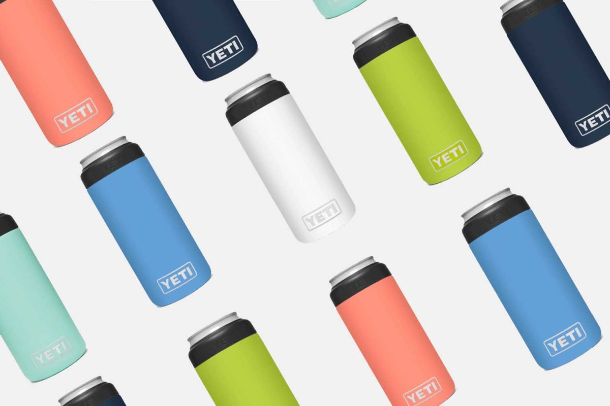 A Glimmer of Hope: YETI's New Colsters Are Here