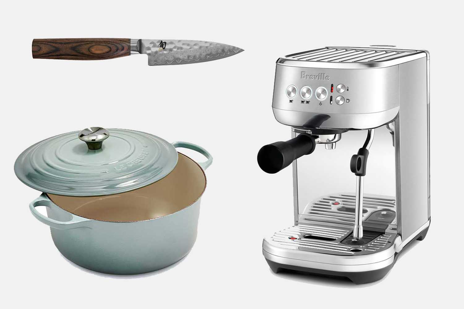 All We Do Is Cook Now. These Are the Kitchen Items We're Coveting.