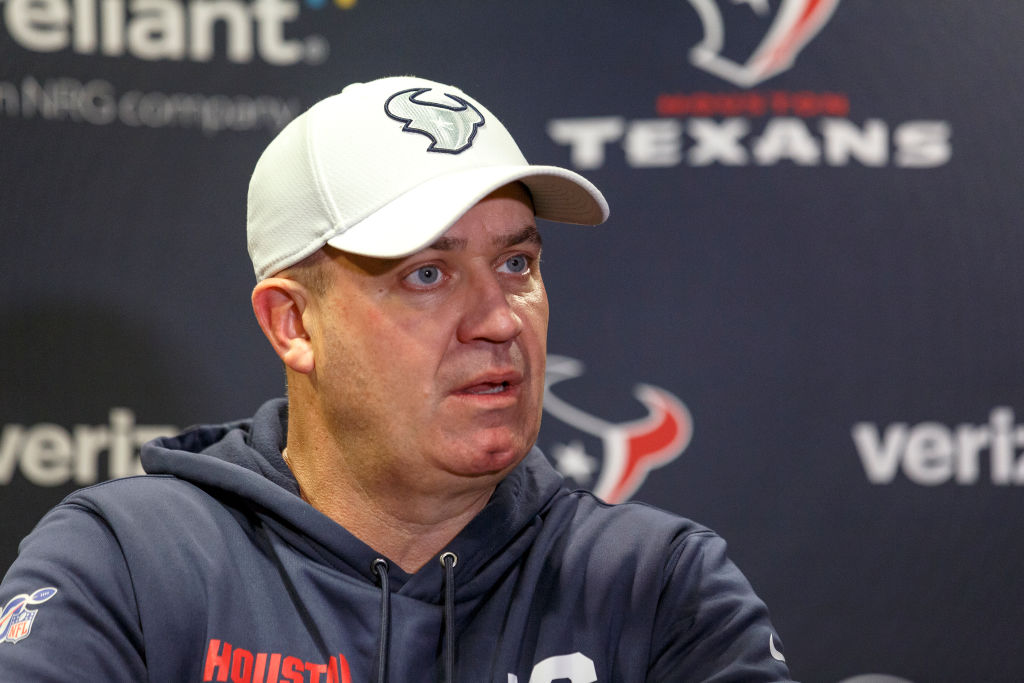 Bill O'Brien makes bad trades