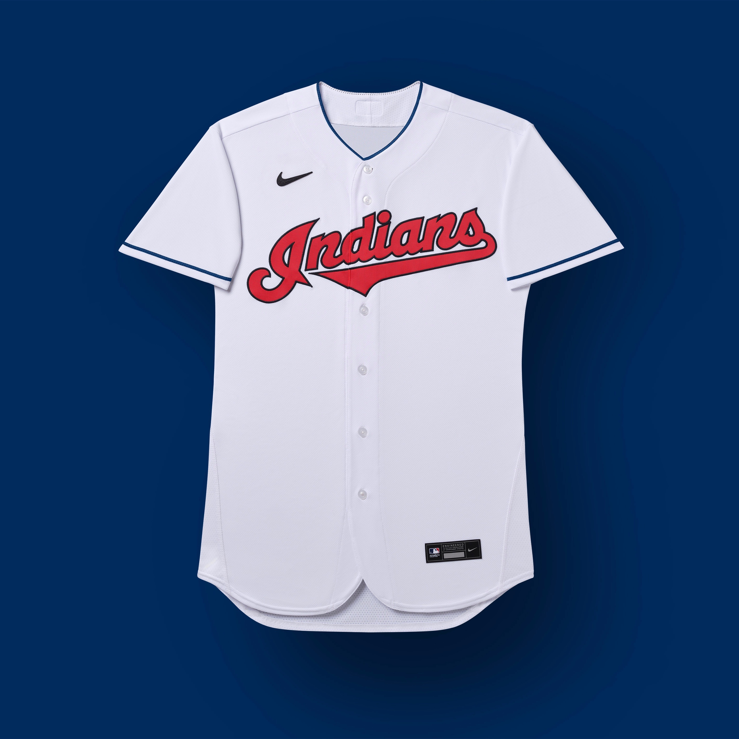 cleveland indians 2020 uniforms