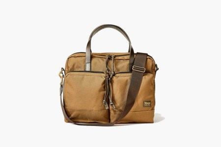 Deal: Save $50 on This Handsome Filson Everyday Bag