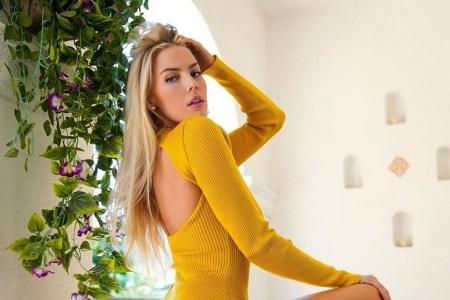 Model Jenna Lee