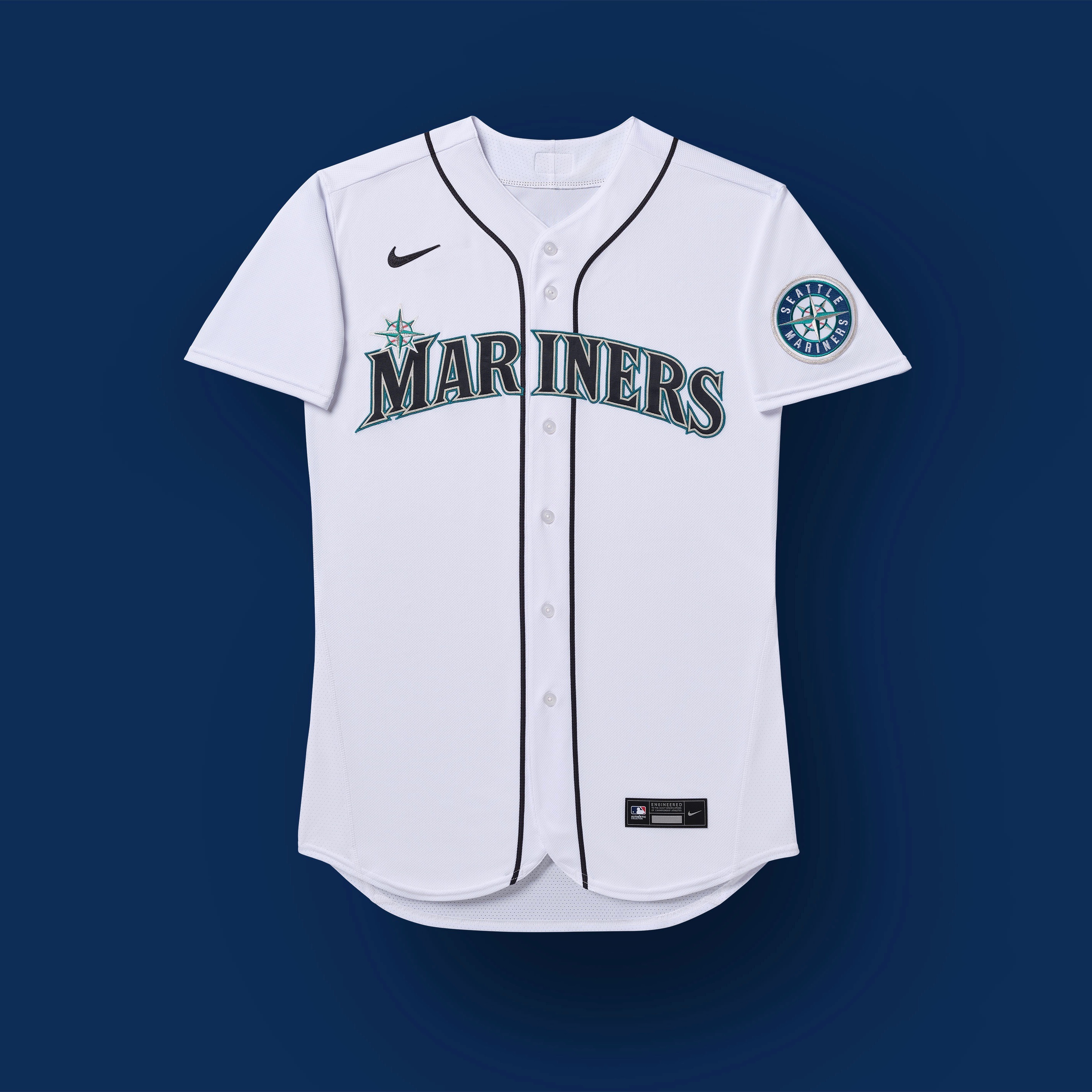 seattle mariners 2020 uniforms